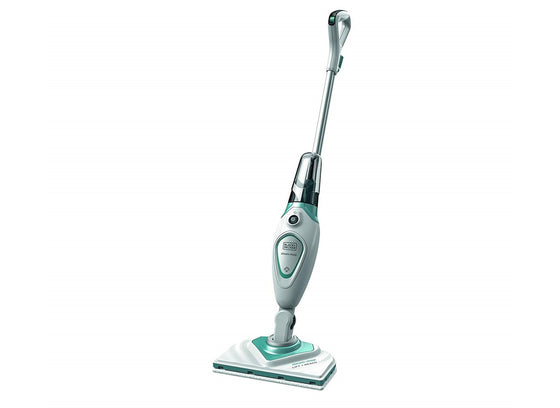 Black & Decker Steam Mop w/Swivel Head 1600 Watts FSM1616