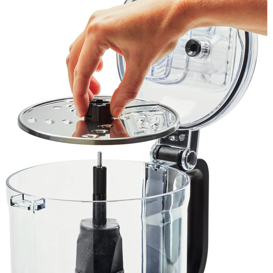 KitchenAid Food Processor 7 Cups 250 Watts 5KFP0719
