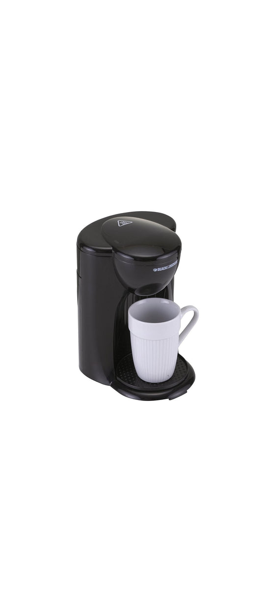 Bondy Export, Black & Decker, 220 Volt Coffee Maker