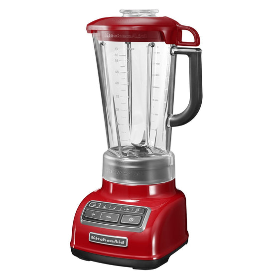 KitchenAid Diamond Blender 7.5 Cups Plastic Jar 550 Watts 5KSB1585