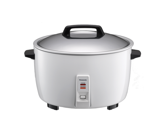 Panasonic 23 Cup Commercial Rice Cooker 1550 Watts SR-GA421