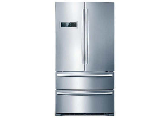 Bondy Export, Whirlpool, 20 cuft French Door Refrigerator