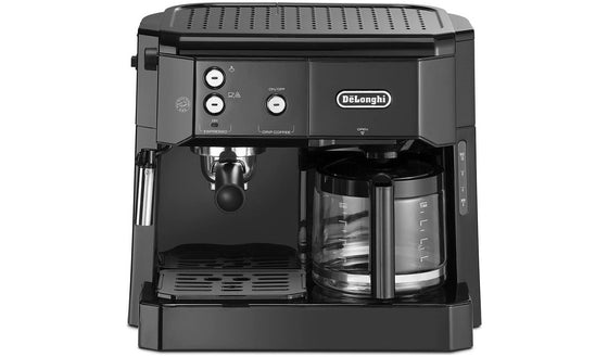 Bondy Export, DeLonghi, 220 Volt Espresso/Capuccino Maker with Frother
