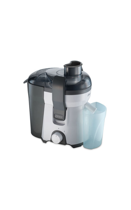 Oster 1L Fruit & Vegetable Juicer 400 Watts FPSTJE316W