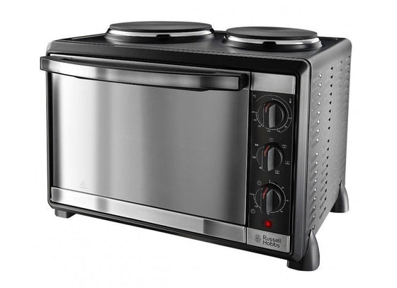 Russell Hobbs 30L All-in-one Mini Kitchen Oven 1920 Watts 22780