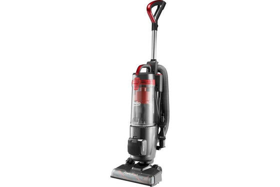 Beko HEPA Upright Bagless Vacuum Cleaner w/Turbo Brush VCS6135AR