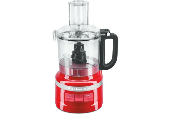 Bondy Export, KitchenAid, 220 Volt Food Processor, 7 Cups