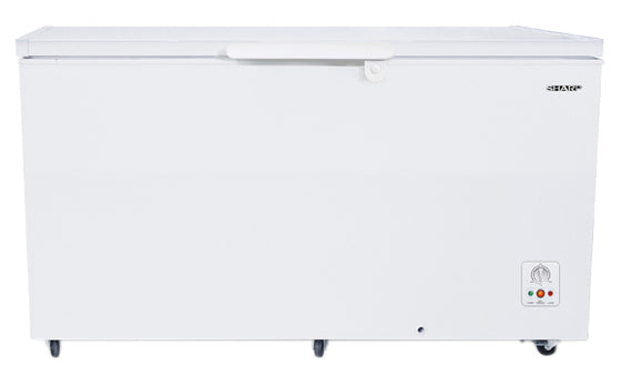 Sharp 14 cu.ft. Chest Freezer 55 inch SCFK400
