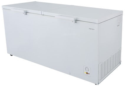 Sharp 23 cu.ft. Chest Freezer 67 inch SCFK660