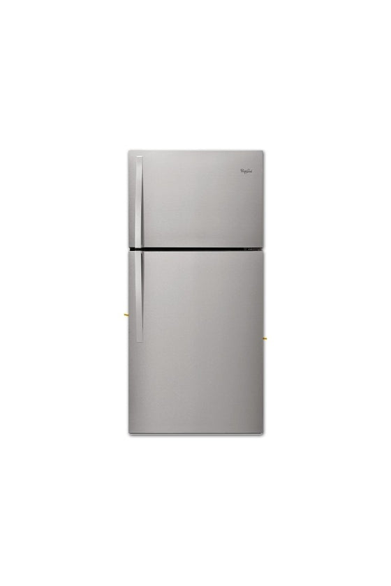 Maytag 19 cu.ft. Top Mount Refrigerator Stainless Steel 5MT519SFEG