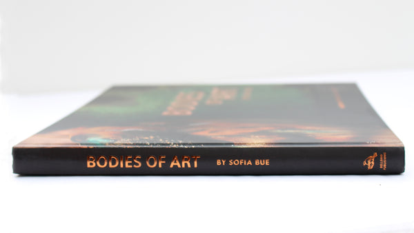 Bodies of Art Book