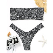 Load image into Gallery viewer, Leopard Bikinis Set