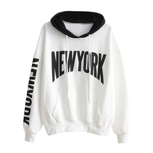 Load image into Gallery viewer, NEW YORK Hoodie