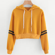 Load image into Gallery viewer, Striped Hoodie