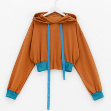 Load image into Gallery viewer, Two Tone Hoodie