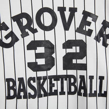 Load image into Gallery viewer, 'GROVER 32 BASKETBALL' Striped Shirt