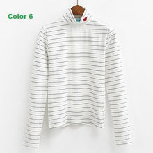 Load image into Gallery viewer, Turtleneck Sweatshirt