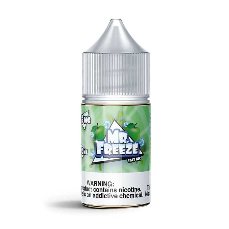 Strawberry Watermelon Frost Salt Nic
