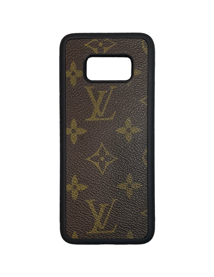 Custom Monogram Galaxy Case - Sandez Official