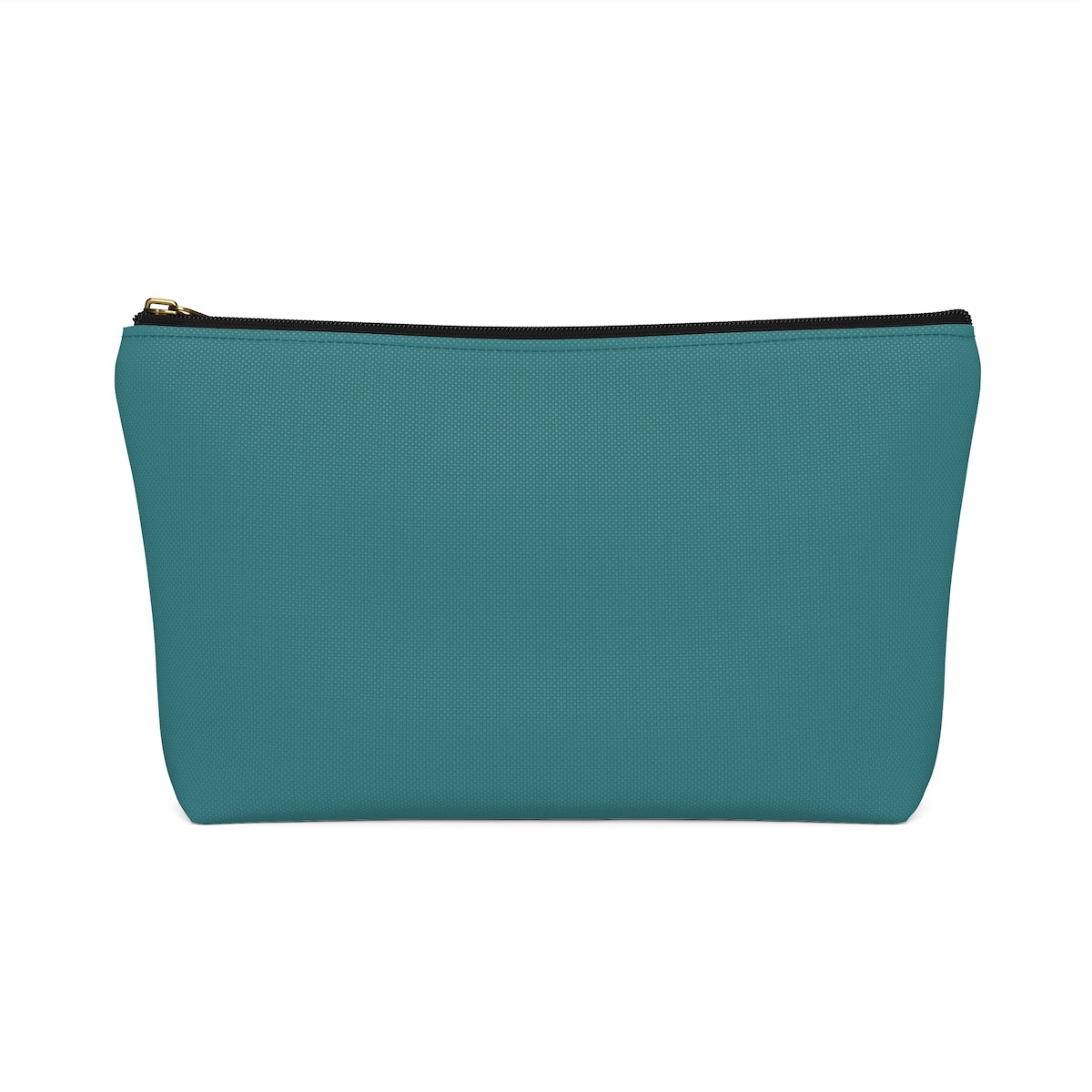 God's Square Mile Accessory Bag: Teal - GoGannon Designs