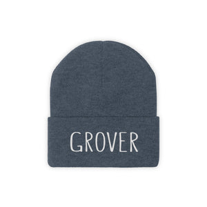 Grover Knit Hat