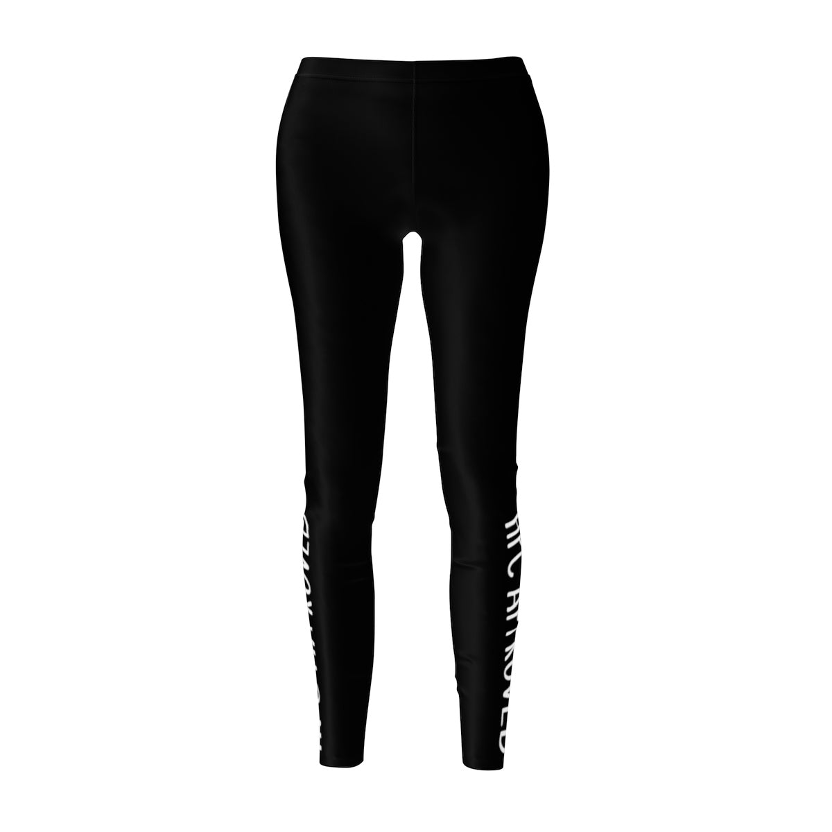 HPC Approved Leggings: Black