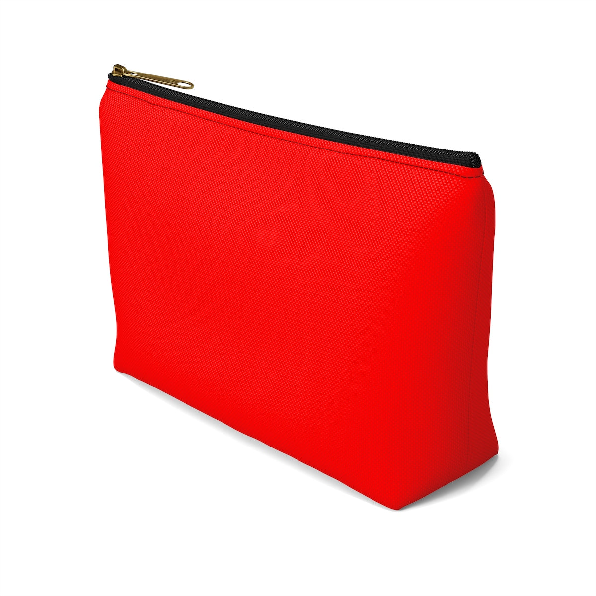 God's Square Mile Accessory Bag: Red - GoGannon Designs
