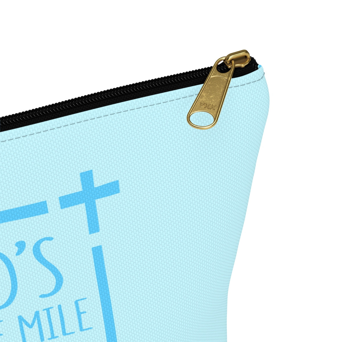 God's Square Mile Accessory Bag: Summer Breeze - GoGannon Designs