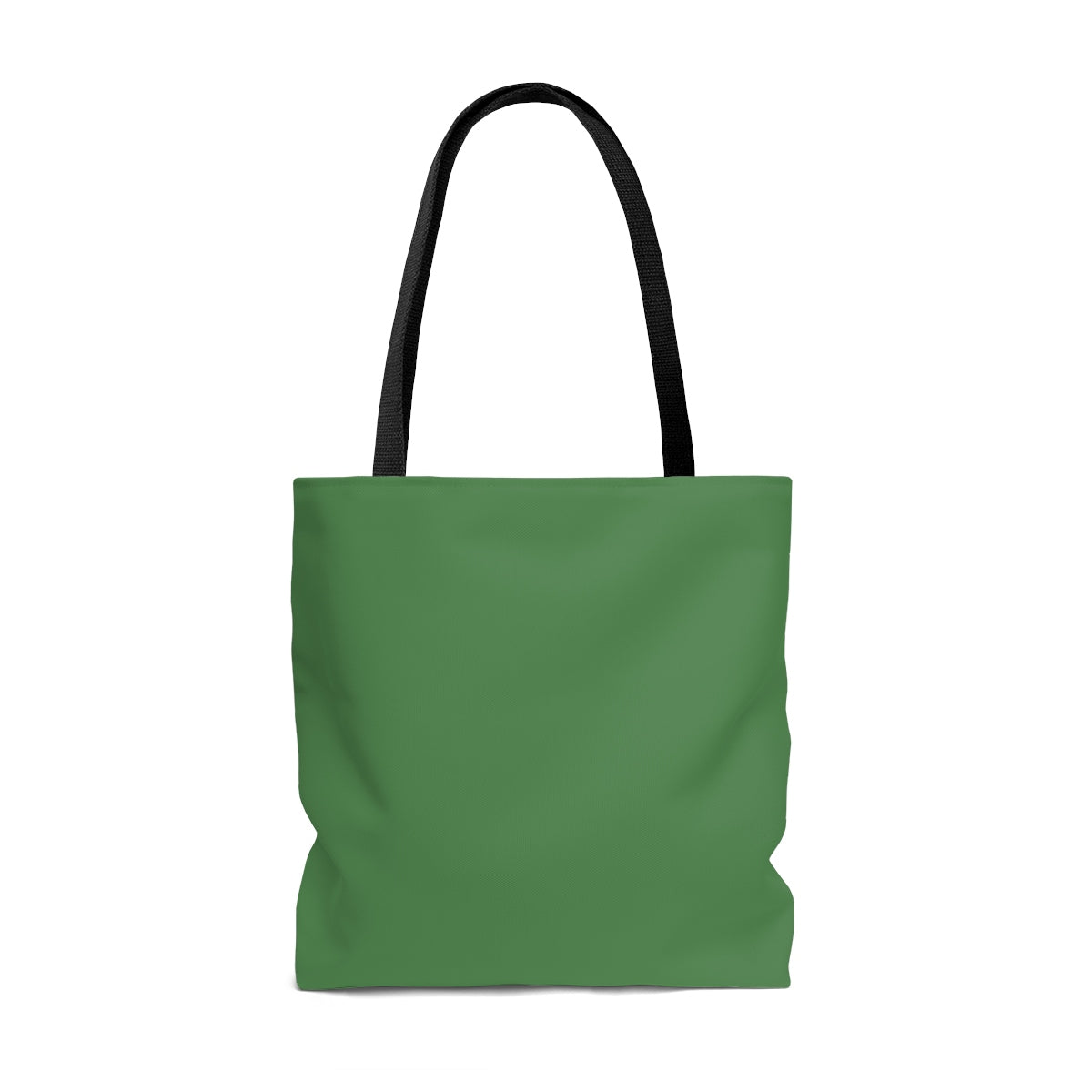 God's Square Mile Tote: Green