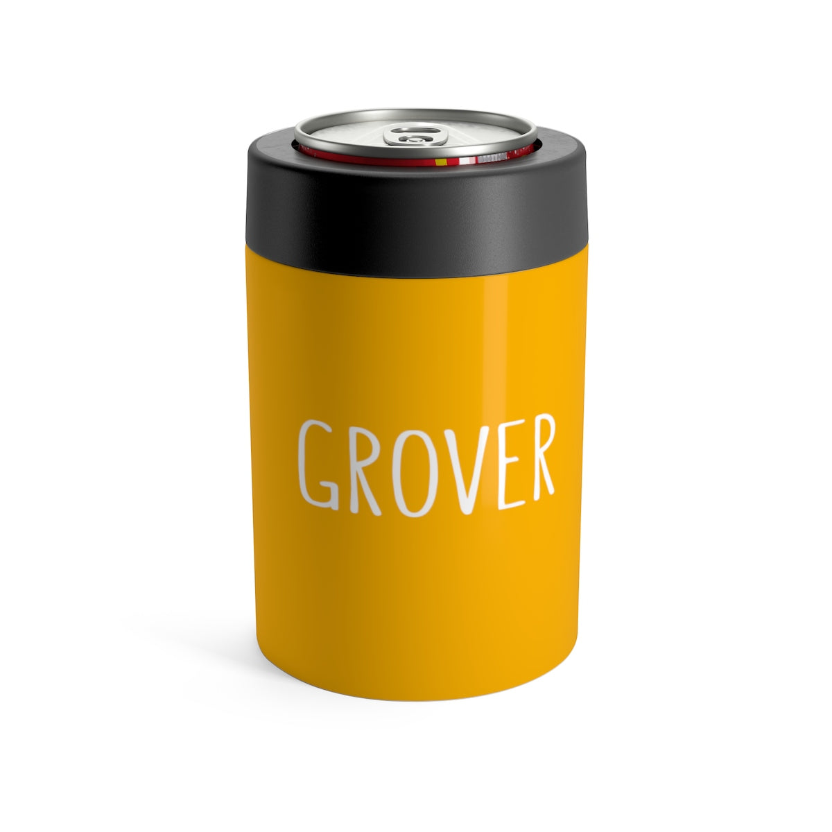 Grover Can Holder: Citrus