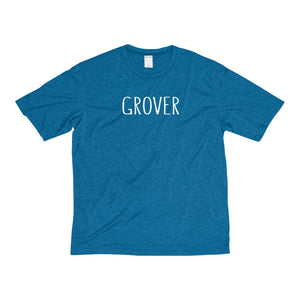 Grover Dri-Fit Tee - GoGannon Designs