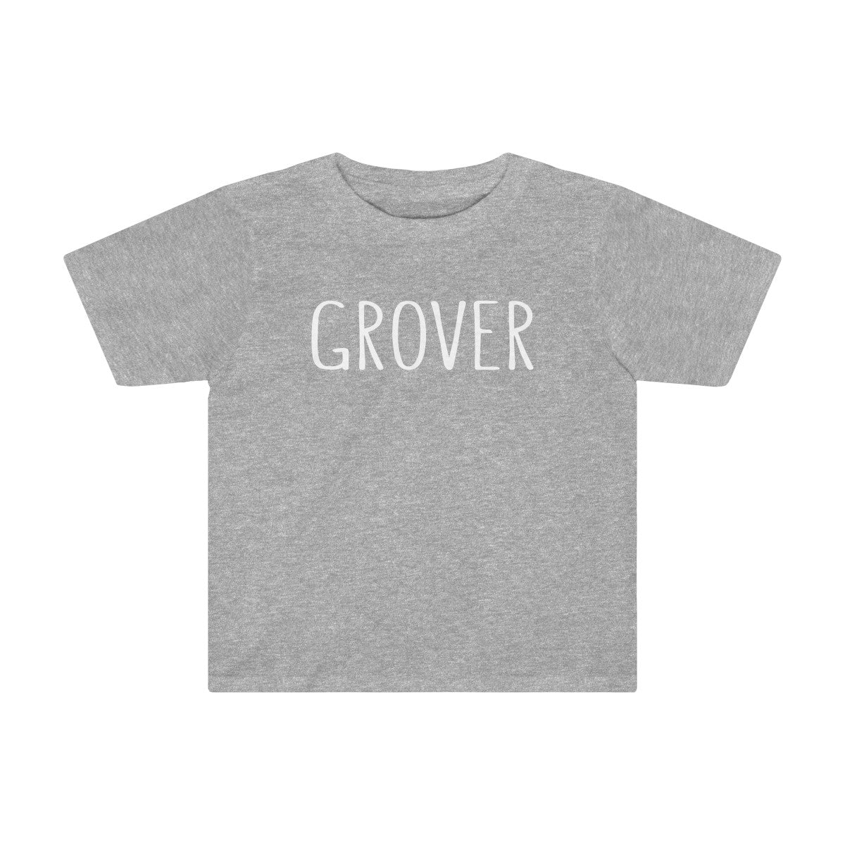 Grover Kids Tee - GoGannon Designs