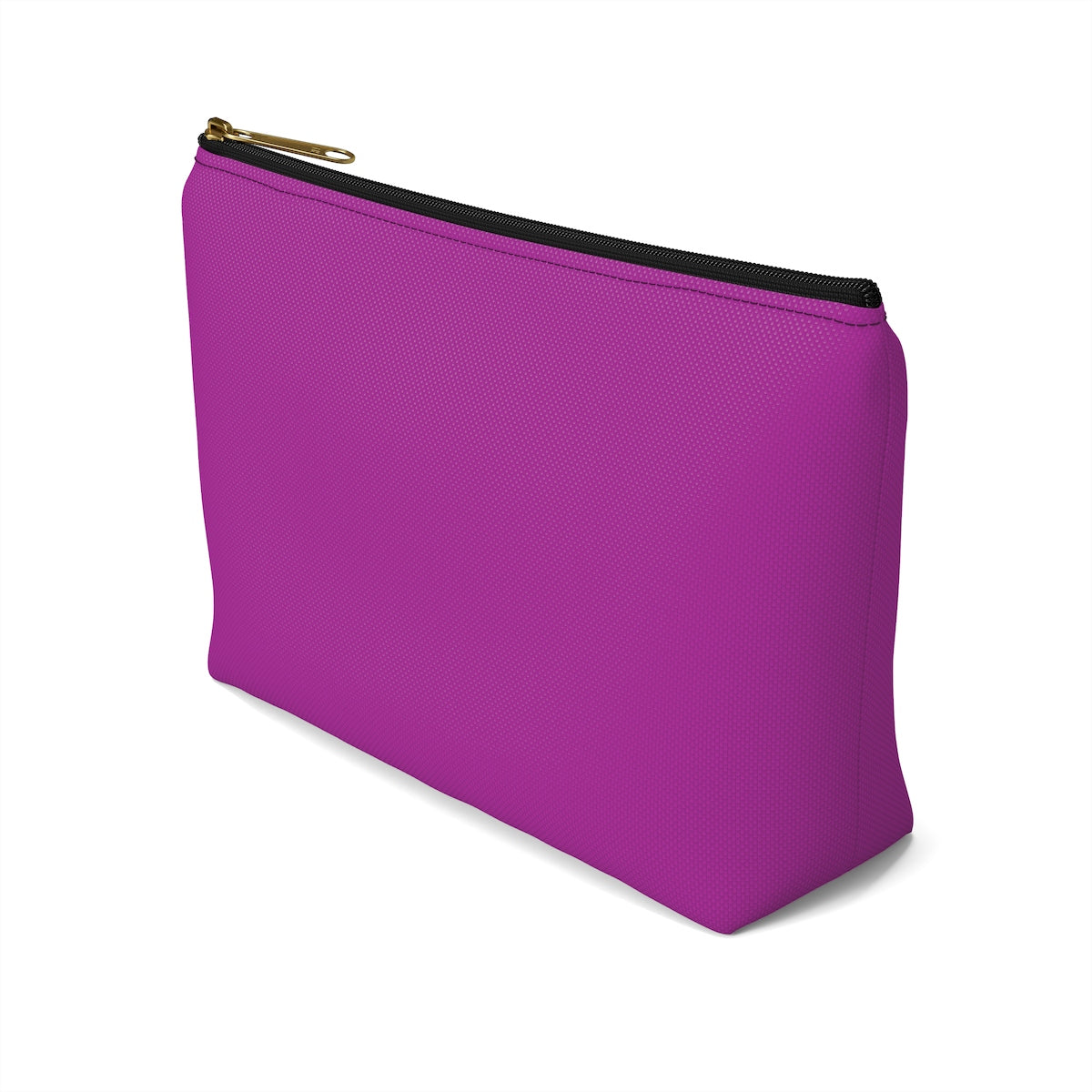 God's Square Mile Accessory Bag: Purple - GoGannon Designs