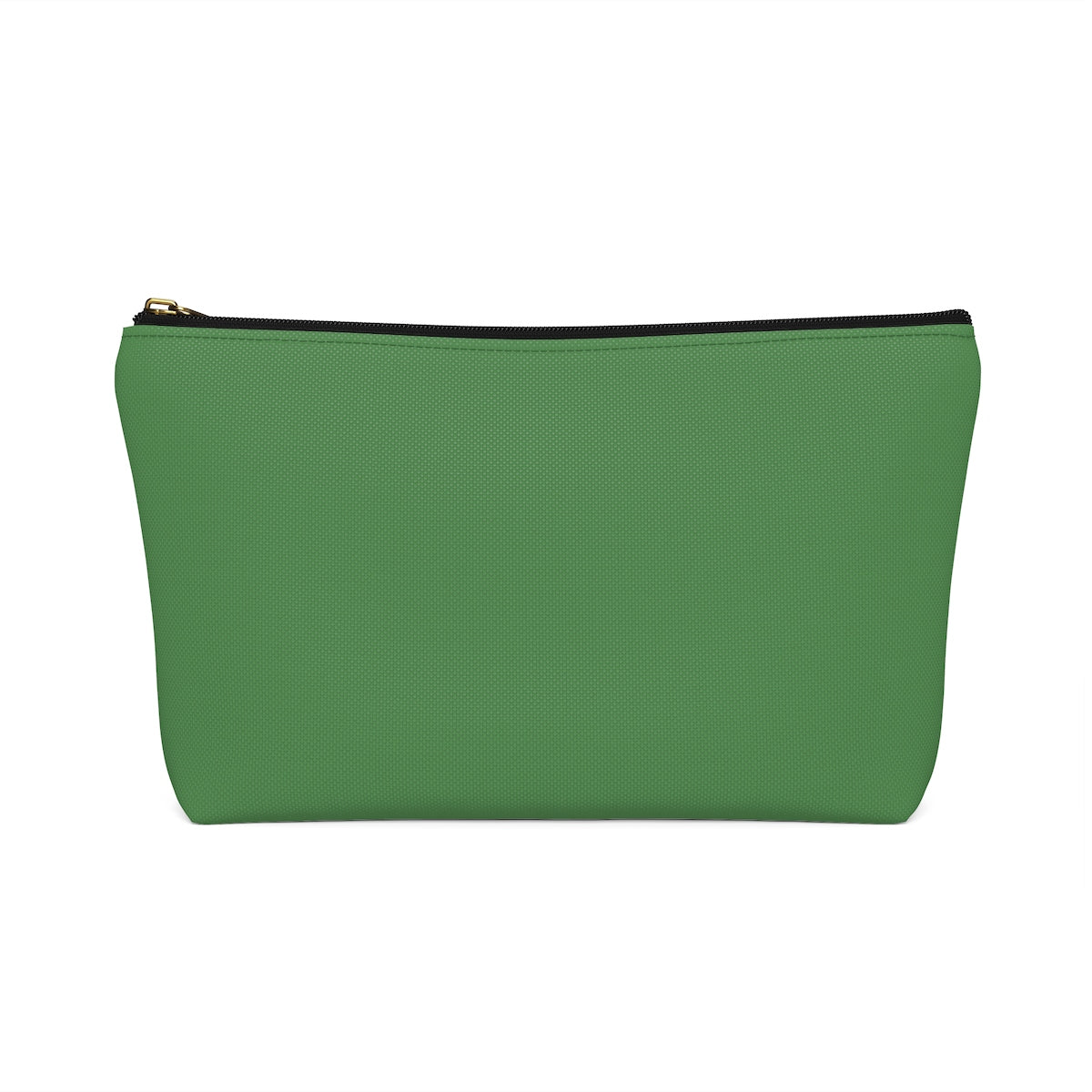 God's Square Mile Accessory Bag: Green - GoGannon Designs