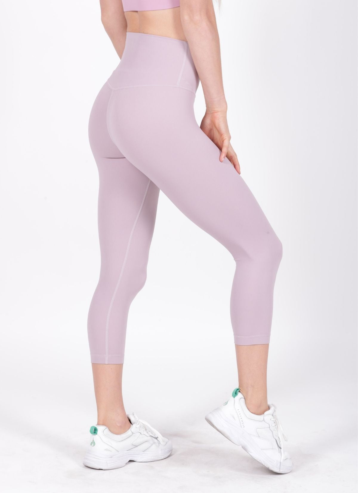 Rise Purple Leggings