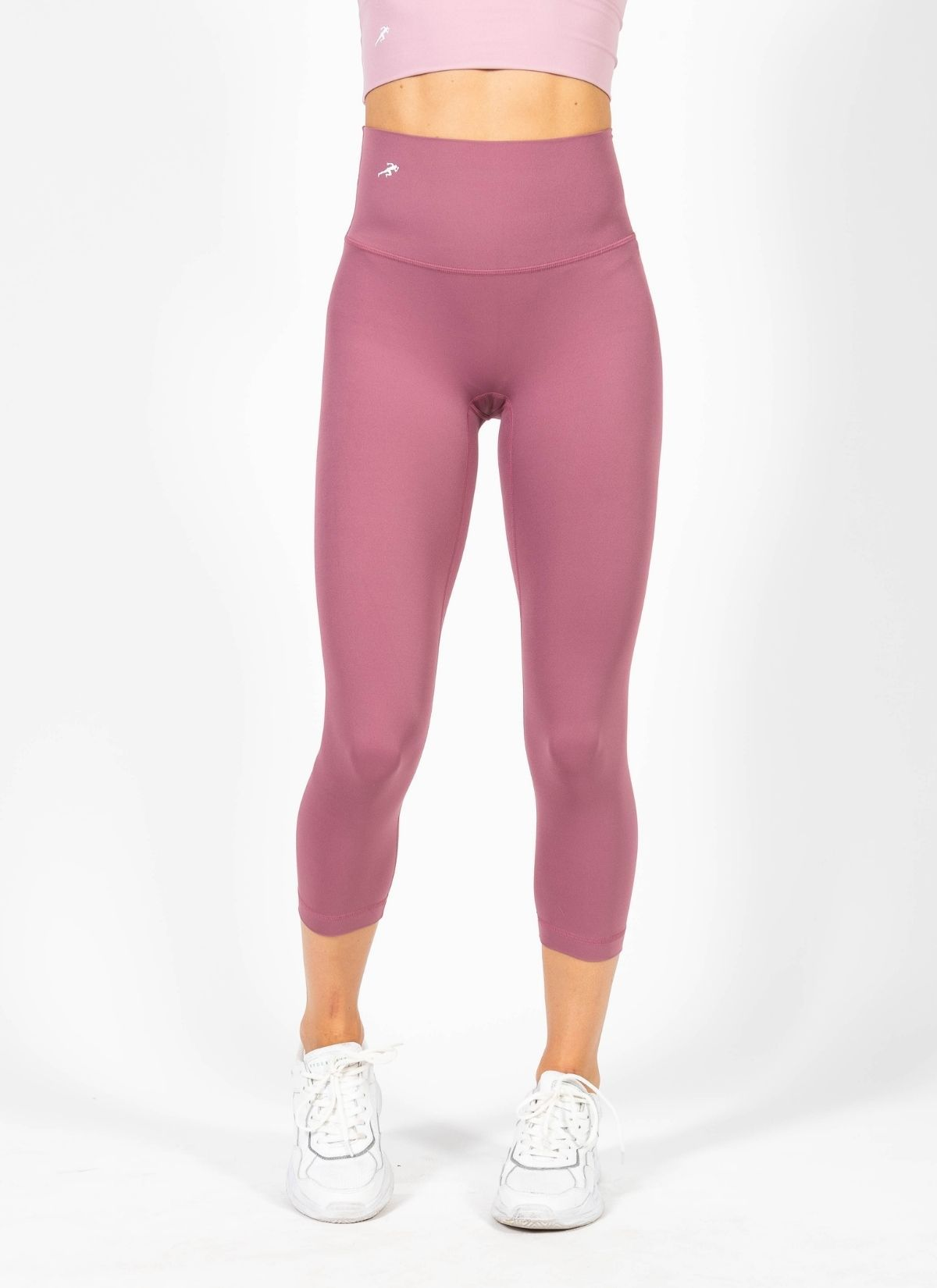 Rise Pink Leggings