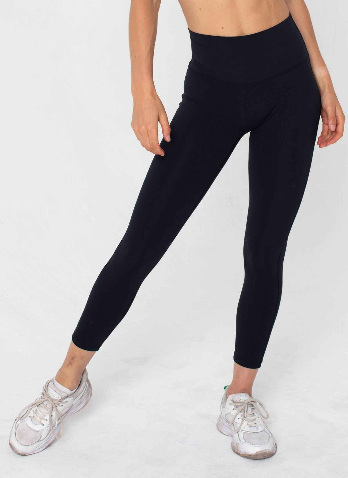 Ascend Black Leggings