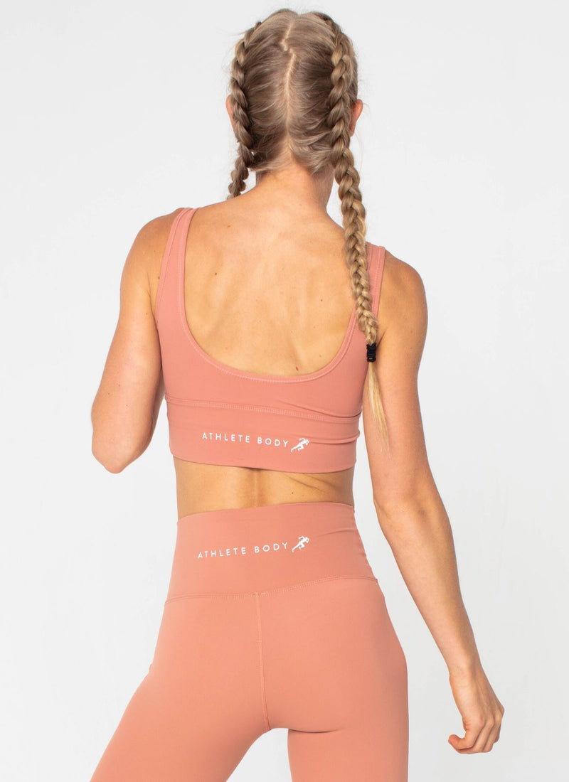 Ascend Peach Top