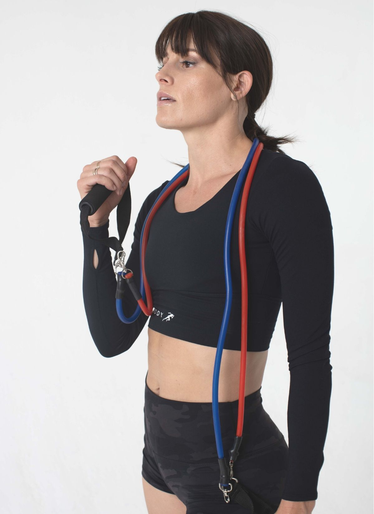 Athlete Body™ Resistance Bands Set