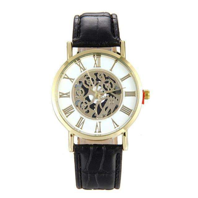 The Ponce Wristwatch