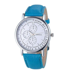 The South Beach Wristwatch