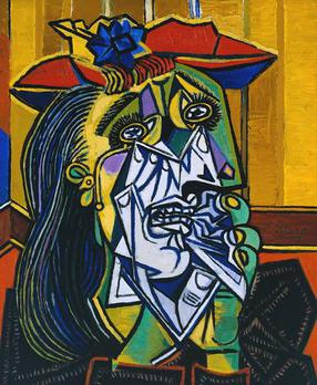 Pablo Picasso His Art