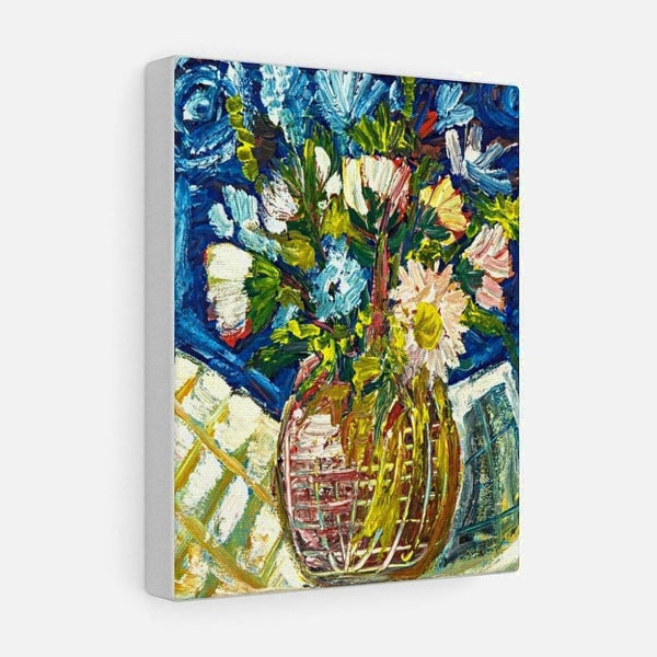 Canvas Gallery Wraps - 8″ × 10″ / Premium (1.25″)