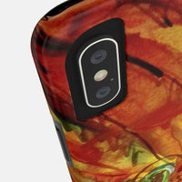 Case Mate Tough Phone Cases (Artistic Case by Samuel Gillis) - Phone Case