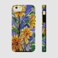 Case Mate Tough Phone Cases (Artistic Phone Case by Samuel Gillis) - iPhone 5/5s/5se Tough - Phone Case