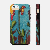 Case Mate Tough Phone Cases - iPhone 5/5s/5se Tough - Phone Case
