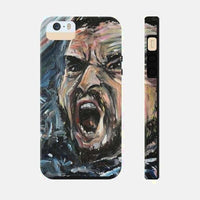 Case Mate Tough Phone Cases (Artist Ryan Karey) - iPhone 5/5s/5se Tough - Phone Case