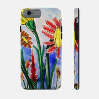 Case Mate Tough Phone Cases (Artistic Case by Samuel Gillis) - iPhone 6/6s Tough - Phone Case