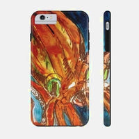 Case Mate Tough Phone Cases (Artistic Case by Samuel Gillis) - iPhone 6/6s Plus Tough - Phone Case