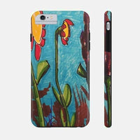 Case Mate Tough Phone Cases - iPhone 6/6s Plus Tough - Phone Case